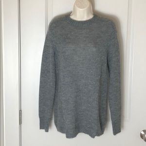 Leith long sleeve top NWT